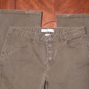 Womens Tommy Hilfiger pants